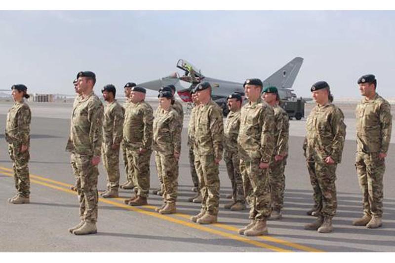 UAE phai lua chon: 5G tu Huawei cua Trung Quoc hoac F-35 cua My-Hinh-9