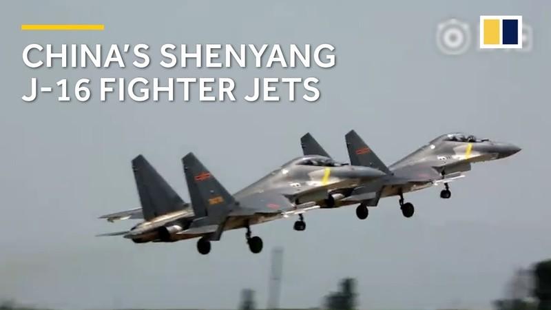 So Rafale, Trung Quoc gap rut nang cap tiem kich dong sat An Do-Hinh-10