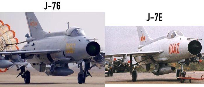 So Rafale, Trung Quoc gap rut nang cap tiem kich dong sat An Do-Hinh-11