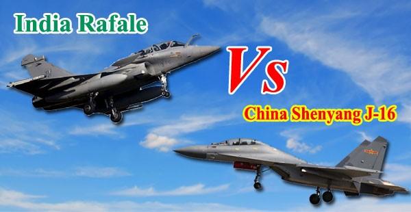 So Rafale, Trung Quoc gap rut nang cap tiem kich dong sat An Do-Hinh-16