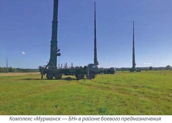 """Tại sao tổ hợp tác chiến điện tử Murmansk-BN khiến Mỹ """"ngứa mắt""""?"""