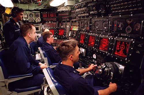 """Tàu ngầm """"sát thủ"""" lớp Seawolf của Hải quân Mỹ: Ít nhưng chất"""