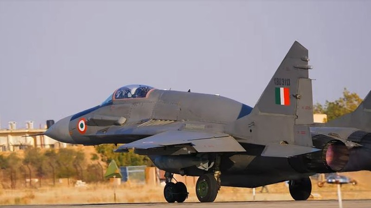 MiG-29 mới là loại máy bay được xuất khẩu nhiều nhất của Nga