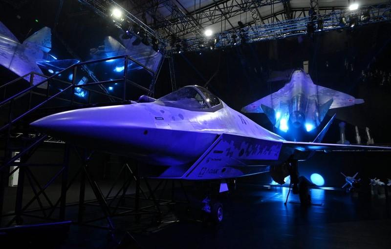 Gia ban Su-75 qua re, vay FC-31 cua Trung Quoc ban duoc cho ai?-Hinh-12