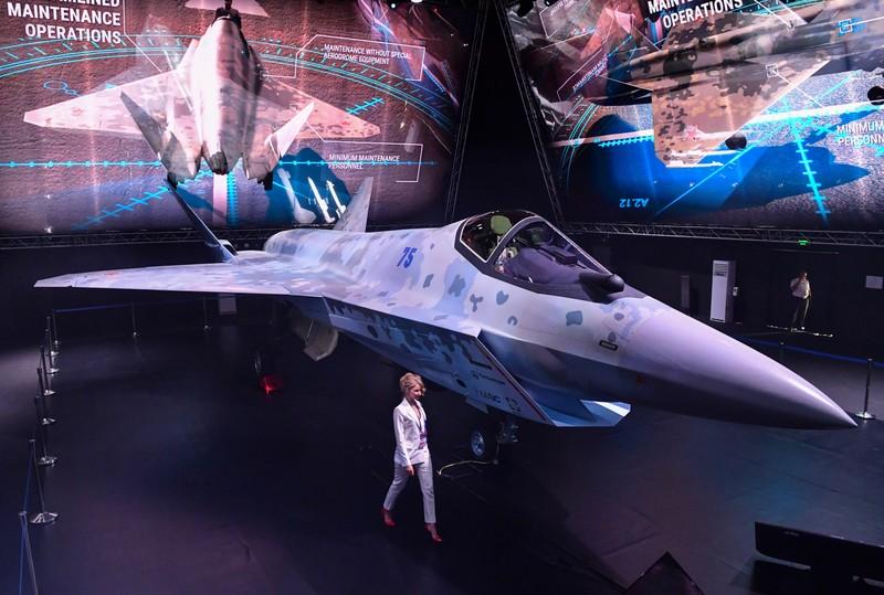 Gia ban Su-75 qua re, vay FC-31 cua Trung Quoc ban duoc cho ai?-Hinh-14