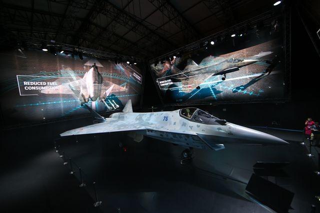 Gia ban Su-75 qua re, vay FC-31 cua Trung Quoc ban duoc cho ai?-Hinh-15