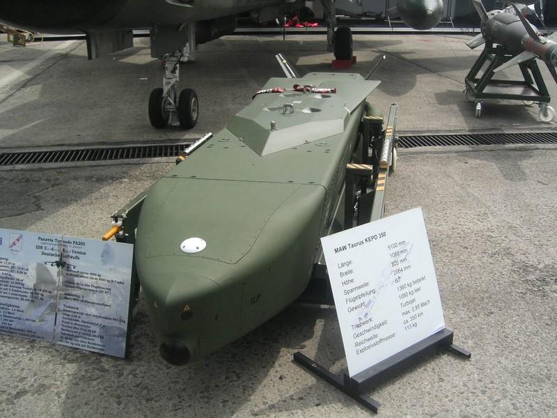 Ten lua pha ham ngam Kh-59MKM, duoc sinh ra de... pha dap-Hinh-13
