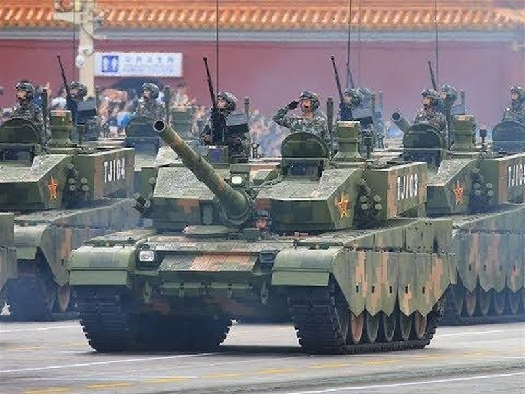 Xe tang Trung Quoc: Chi dong nhung chua chac da manh!-Hinh-16