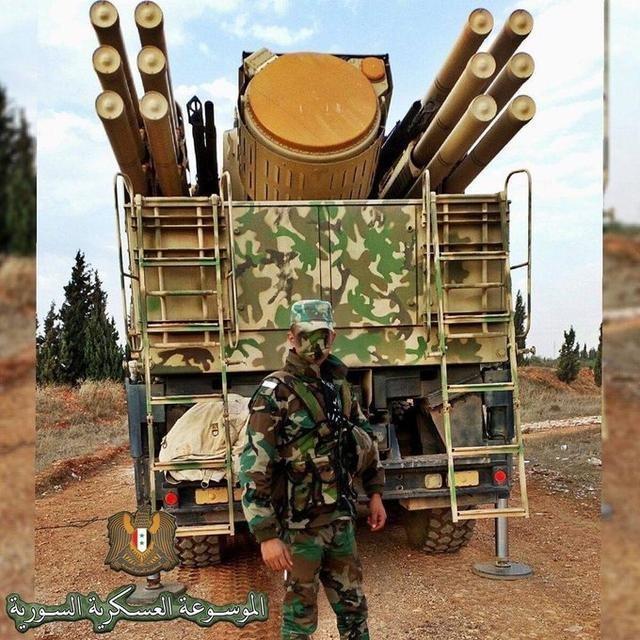 Bi mat giup tiem kich Israel tu do khong kich o Syria