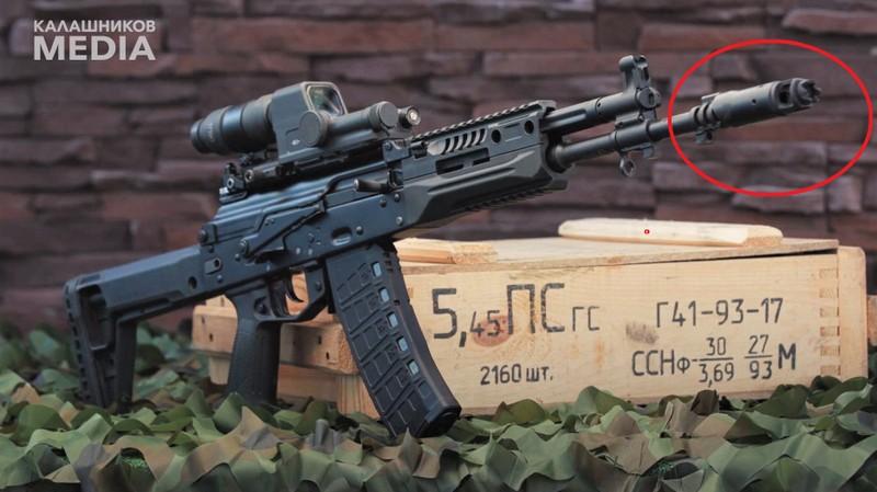 Sung truong tan cong AK-12: Cau tra loi danh thep cho khau M4-Hinh-10
