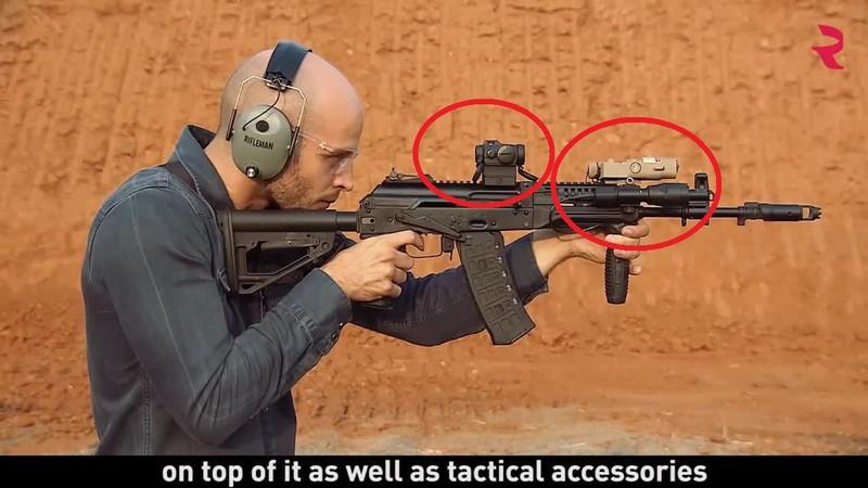 Sung truong tan cong AK-12: Cau tra loi danh thep cho khau M4-Hinh-14