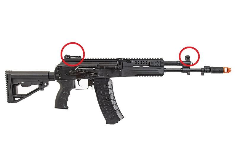Sung truong tan cong AK-12: Cau tra loi danh thep cho khau M4-Hinh-18