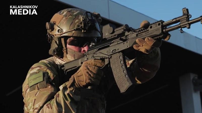 Sung truong tan cong AK-12: Cau tra loi danh thep cho khau M4-Hinh-4