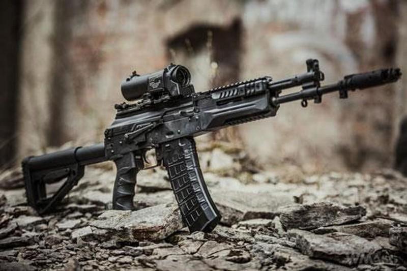 Sung truong tan cong AK-12: Cau tra loi danh thep cho khau M4-Hinh-5