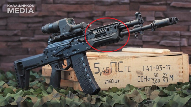Sung truong tan cong AK-12: Cau tra loi danh thep cho khau M4-Hinh-6