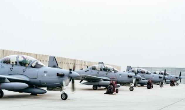Truyen thong My: Khong quan Afghanistan dang ben bo vuc sup do-Hinh-15