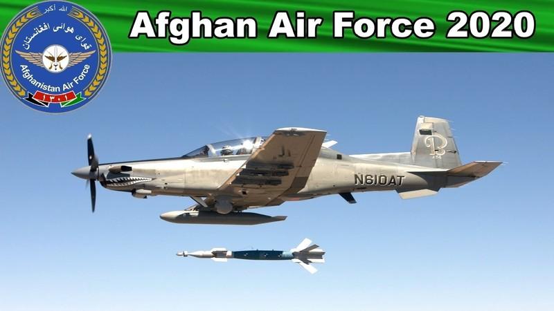 Truyen thong My: Khong quan Afghanistan dang ben bo vuc sup do-Hinh-17