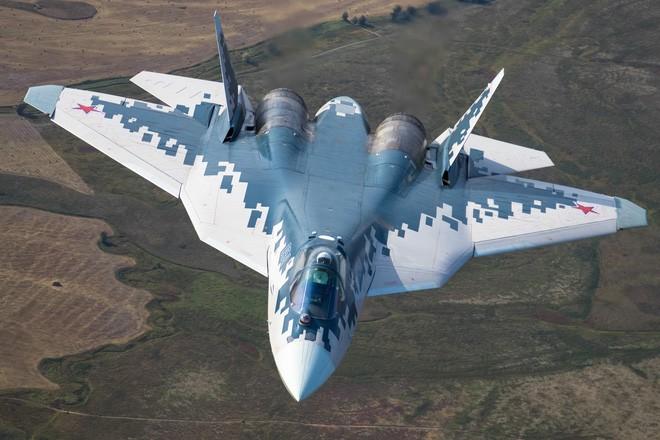 Tiem kich Su-75 se duoc Nga trong dung, hay chi de xuat khau?-Hinh-13