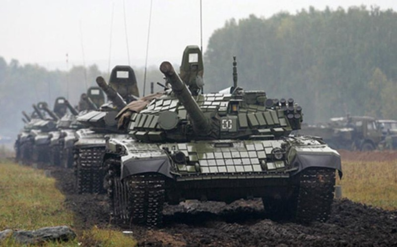 Nga tap tran Zapad-2021, Ba Lan ban bo tinh trang khan cap-Hinh-10