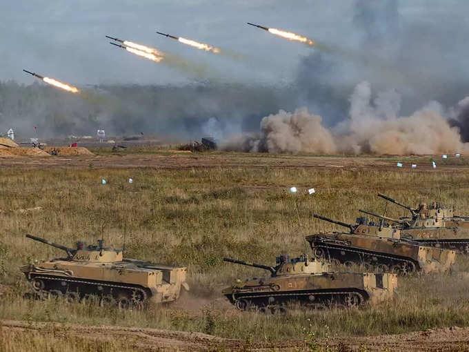 Nga tap tran Zapad-2021, Ba Lan ban bo tinh trang khan cap-Hinh-16
