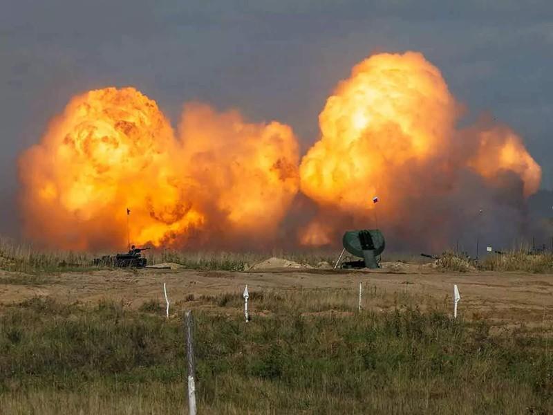 Nga tap tran Zapad-2021, Ba Lan ban bo tinh trang khan cap-Hinh-17