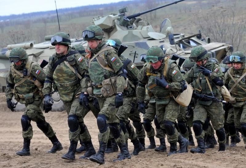 Nga tap tran Zapad-2021, Ba Lan ban bo tinh trang khan cap-Hinh-18