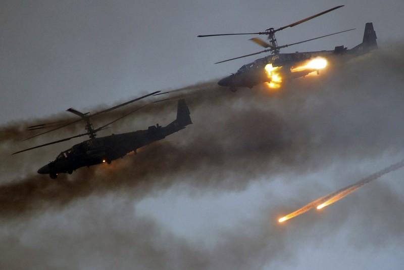 Nga tap tran Zapad-2021, Ba Lan ban bo tinh trang khan cap-Hinh-3