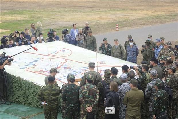 Nga tap tran Zapad-2021, Ba Lan ban bo tinh trang khan cap-Hinh-7