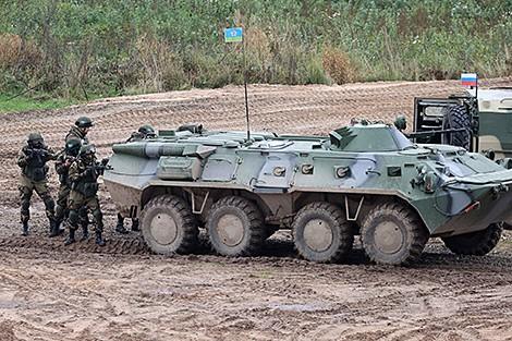 Nga tap tran Zapad-2021, Ba Lan ban bo tinh trang khan cap-Hinh-9