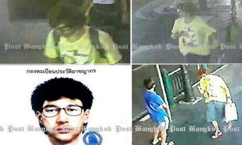 Them bang chung ve ke danh bom  o Bangkok