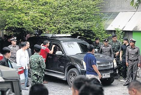 Vi sao canh sat Thai lan ra nghi can vu danh bom?-Hinh-3