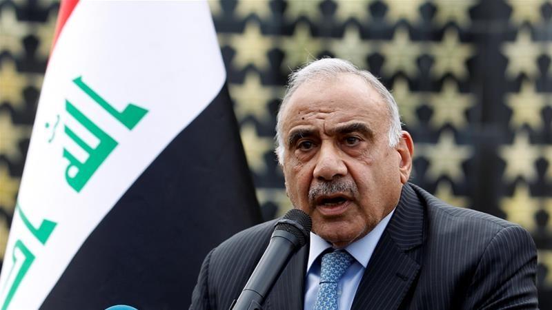 Rut quan tu Syria sang Iraq: Quyet dinh khien My