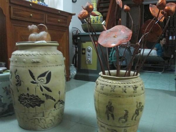 Bo suu tap do co kho tin cua dai gia Ninh Binh-Hinh-11