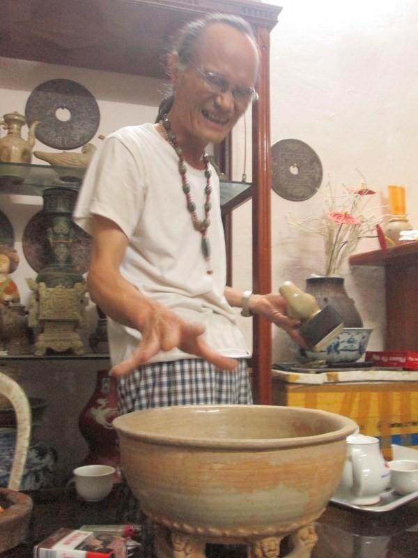 Bo suu tap do co kho tin cua dai gia Ninh Binh-Hinh-2