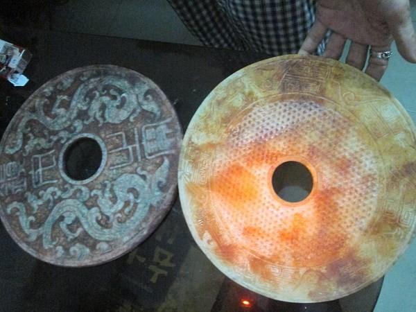 Bo suu tap do co kho tin cua dai gia Ninh Binh-Hinh-6