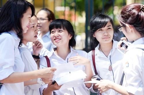 Diem chuan chinh thuc, danh sach trung tuyen dai hoc dot 1-Hinh-2