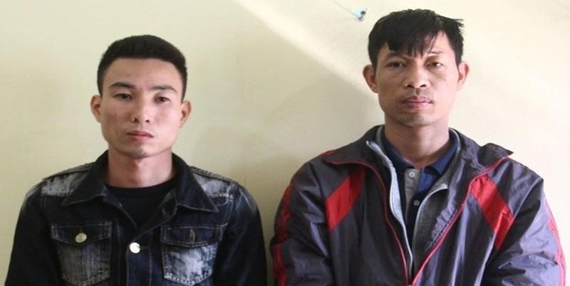 """Thanh nien 9x thue xe tu lai len Cao Bang """"buon"""" phao no-Hinh-2"""