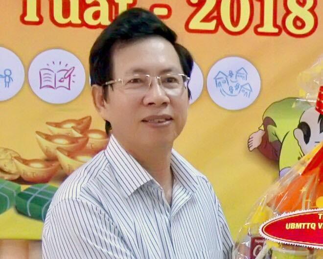 Vi sao Pho chu tich UBND TP Nha Trang bi khoi to ?
