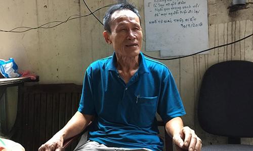 Doc gi hom nay 29/11: Con do xam tro vao benh vien danh nguoi dang cap cuu-Hinh-3