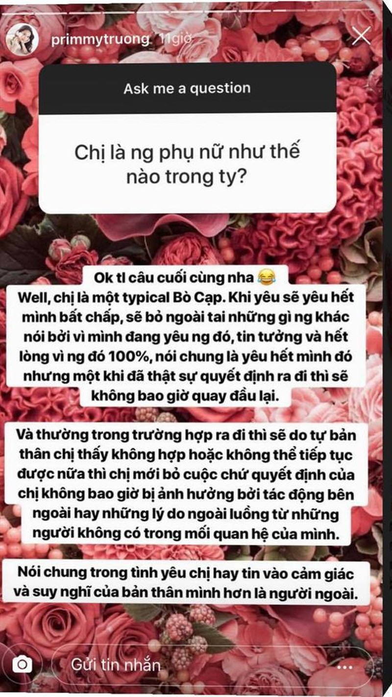 Chia se bat ngo cua nguoi yeu Phan Thanh khien dan mang nghi ngo tinh dep tan vo-Hinh-2
