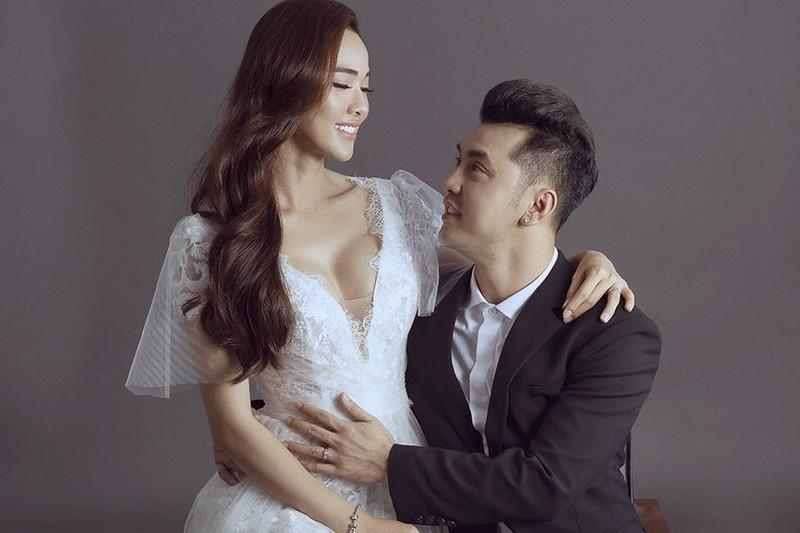 Ba xa Ung Hoang Phuc run ray khi biet minh mang thai lan 3-Hinh-2