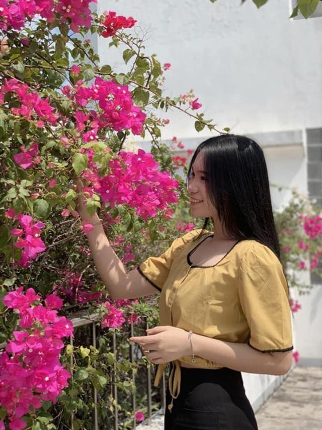 Day thi thanh cong, con cua NSUT Trinh Kim Chi gay choang vi... qua dep-Hinh-11