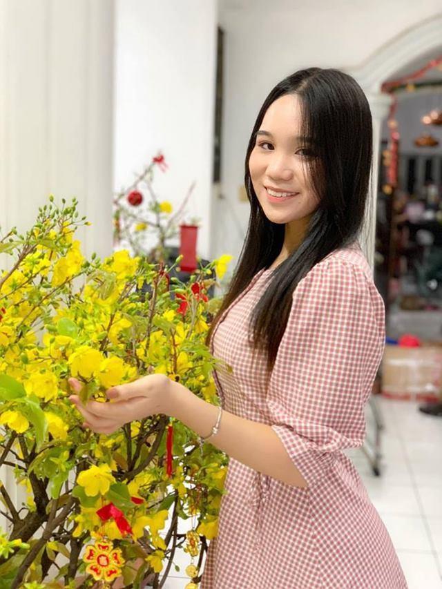 Day thi thanh cong, con cua NSUT Trinh Kim Chi gay choang vi... qua dep-Hinh-12
