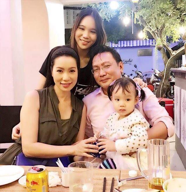 Day thi thanh cong, con cua NSUT Trinh Kim Chi gay choang vi... qua dep-Hinh-14