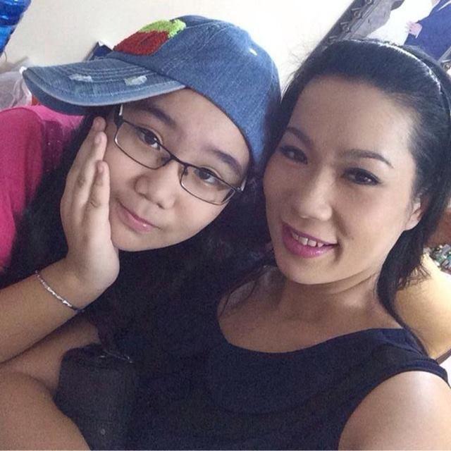 Day thi thanh cong, con cua NSUT Trinh Kim Chi gay choang vi... qua dep-Hinh-3