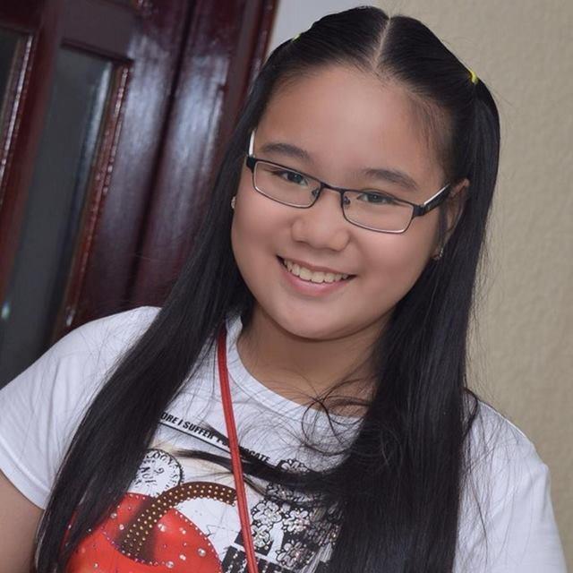 Day thi thanh cong, con cua NSUT Trinh Kim Chi gay choang vi... qua dep-Hinh-4
