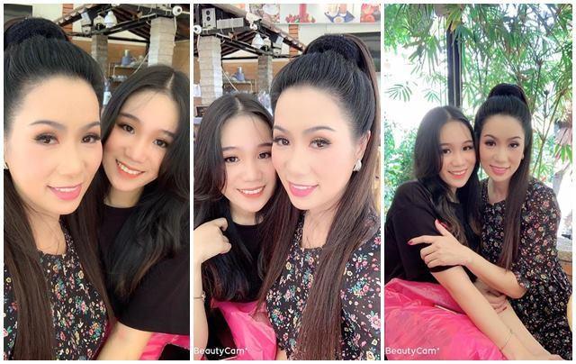 Day thi thanh cong, con cua NSUT Trinh Kim Chi gay choang vi... qua dep-Hinh-8