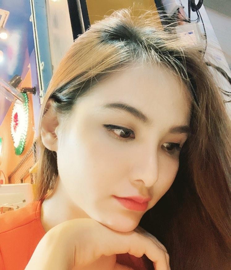 Hoa hau Diem Huong: Tien bac la thuoc do tinh yeu chinh xac nhat-Hinh-6