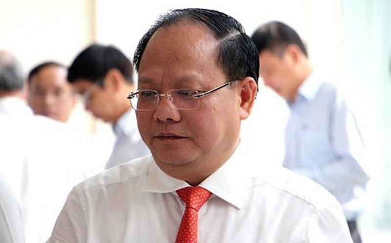 Bo nhiem ong Ngo Van Tuan va ong Tat Thanh Cang: Do het nguoi tai?-Hinh-2