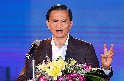 Bo nhiem ong Ngo Van Tuan va ong Tat Thanh Cang: Do het nguoi tai?